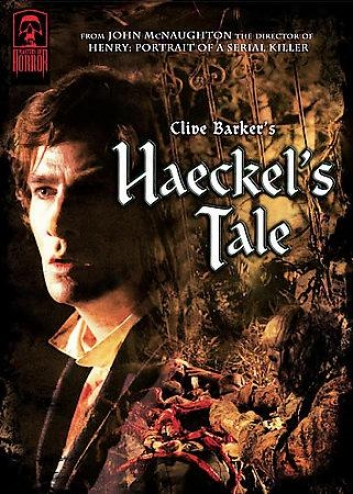 Masters Of Horror - John Mcnaughton: Haeckel's Tale