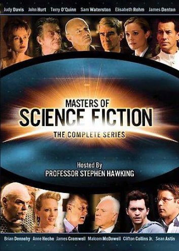 Masters Of Science Fiction - Season One