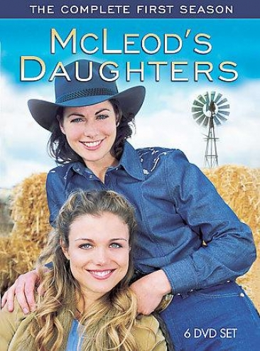 Mcleod&#039s Daughters - The Complete First Season
