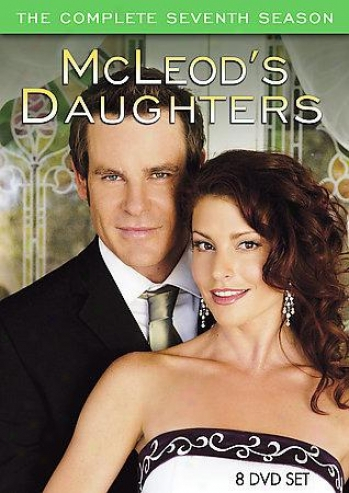 Mcleod's Daughters - The Complete Seventh Season