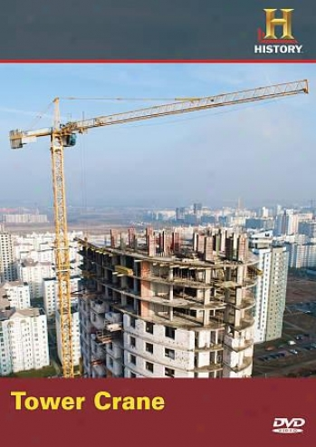 eMga Movers: Tower Crane