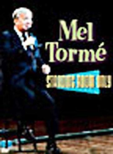 Mel Torme - Lasting Room Only