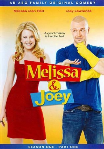 Melissa & Joey: Season 1, Part 1
