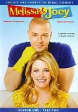 Melissa & Joey: Season The same, Part Two