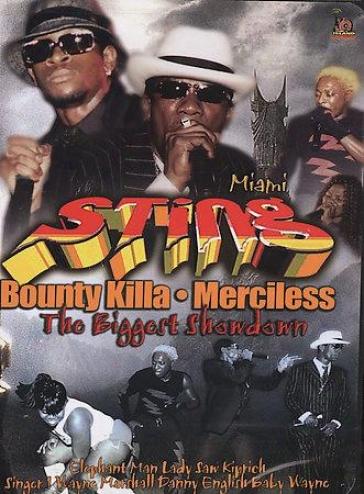 Miami Sting - The Biggest Showdown