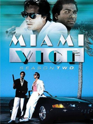 Miami Vice - Season 2