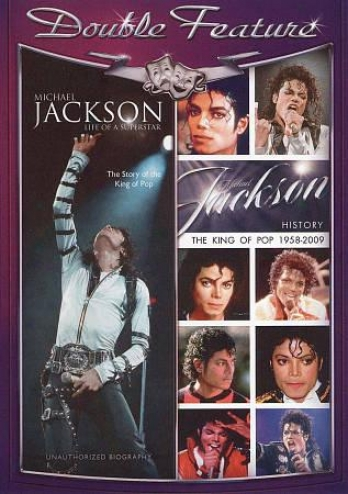 Michael Jackson: Life Of A Superstar/michael Jackson History: The King Of Pop 19