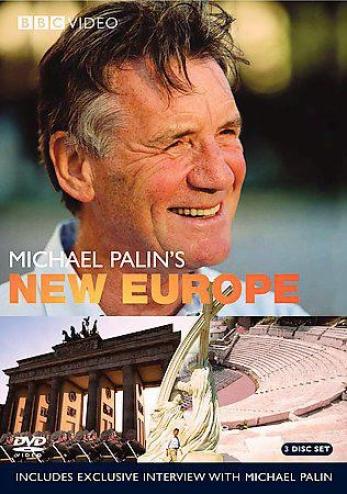 Micbael Palin: New Europe