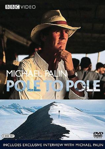 Michael Palin: Polestar To Staff