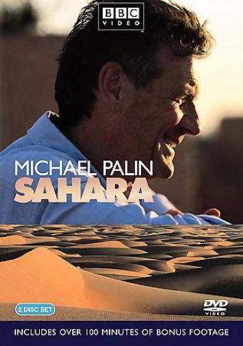 Michael Palin: Sauara