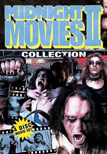 Midnight Movie Collection Ij