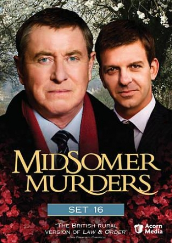 Midsomer Murders: Immovable 16