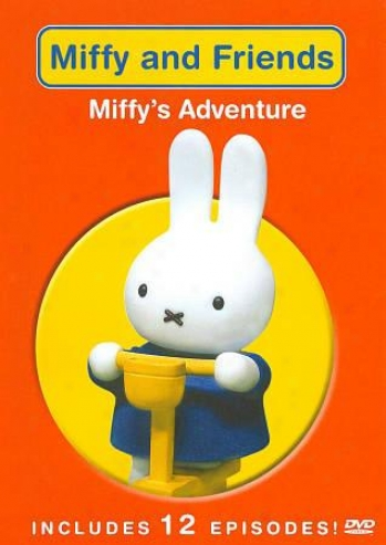 Miffy And Friends: Miffy's Adventure