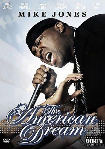 Mike Jones - The American Dream