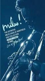 Miles! The Definitive Miles Davis At Montreux Collection 1973-1991