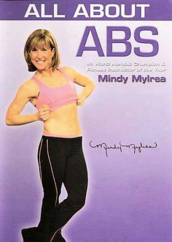 Mindy Mylrea - All About Abs