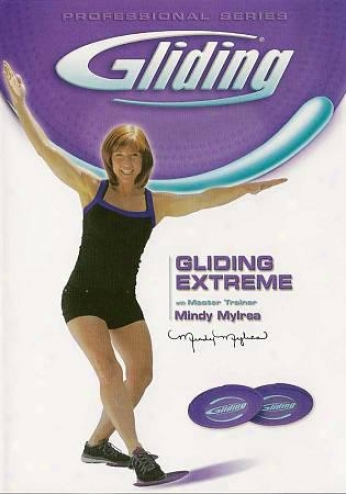 Mindy Mylrea: Gliding Extreme