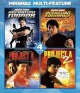 Miramax Jackie Chan Series