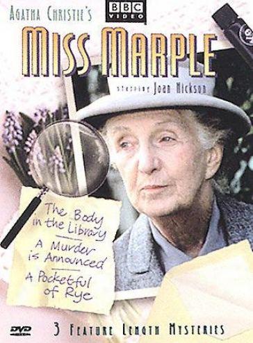 Miss Marple - 3-volume Gift Set