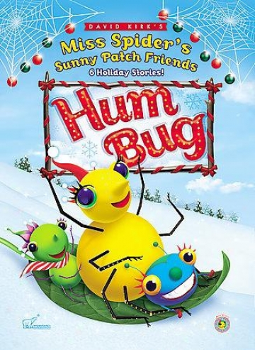 Miss Spider's Sunny Patch Friends - Hum Bug