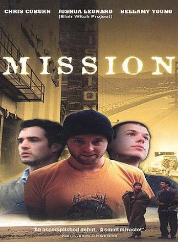 Mkssion