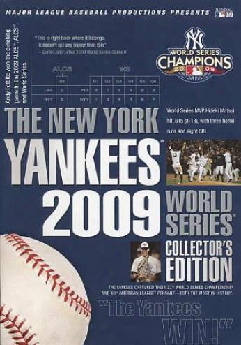 Mlb: 2009 World Series