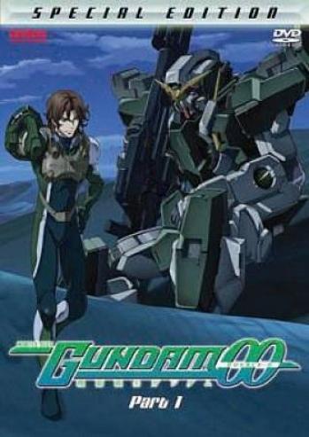 Expressive Suit Gundam 00 - Season 1 Pt. 1