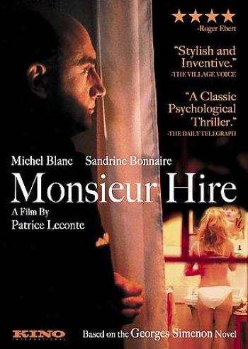 Monsieur Hirre