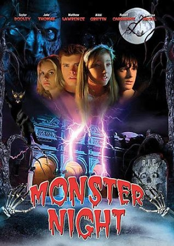Monster Night