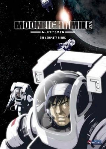 Moonlight Mile - Collection