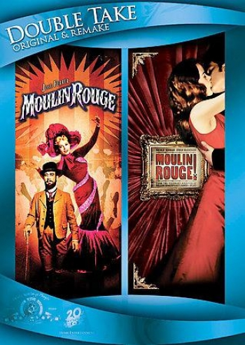 Moulin Rouge (1952)/moulin Rouge! (2001)