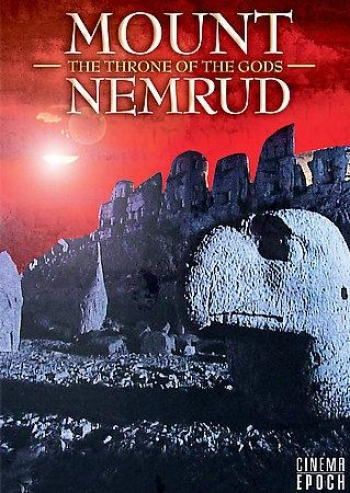 Get upon Nemrud: The Throne Of The Gods