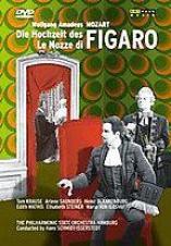 Mozart: Die Hochzeit Des Figaro / Hans Schmidt-isserstedt