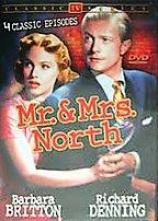 Mr. & Mrs. North - Vol. 1-8