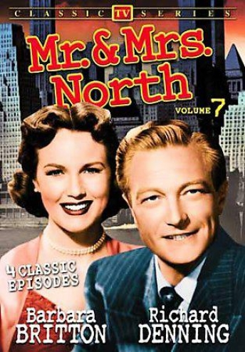 Mr. & Mrs. North - Vol. 7