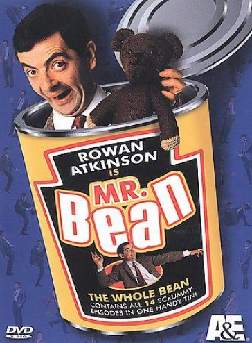 Mr. Bean - The Perfect Mr. Bean