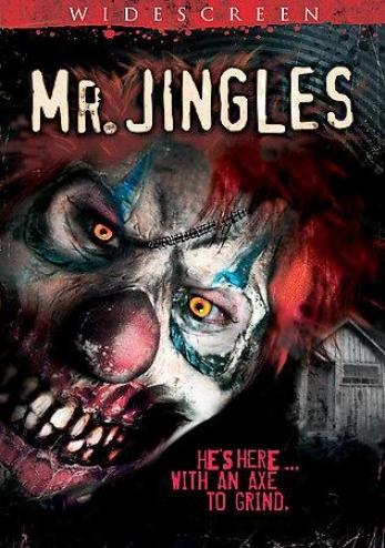 Mr. Jintles