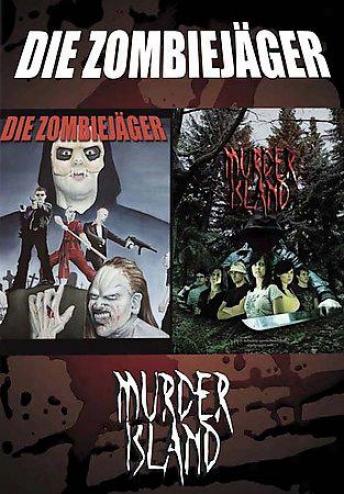 Murder Island/die Zombiejager
