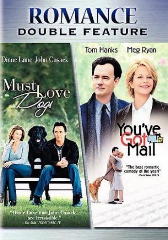 Grape-juice  Love Dogs/you've Got Mail