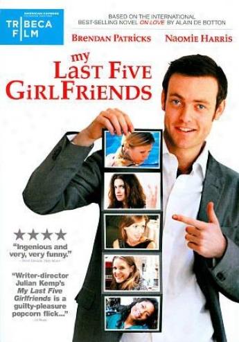 My Last Five Girlfriends
