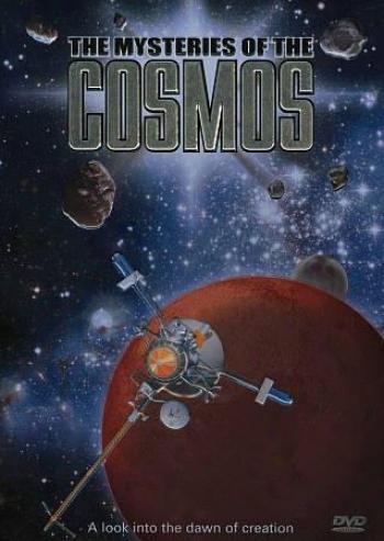 Mysteries Of The Cosmos (bonus: Marooned)