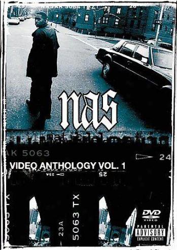 Nas - Video Anthology Vol. 1