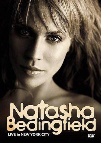 Natasha Bedingfield - Live In Nyc