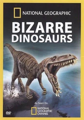 National Geographic: Bizarre Dinosaurs