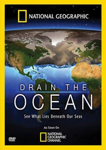 National Geographic: Drqin The Ocean