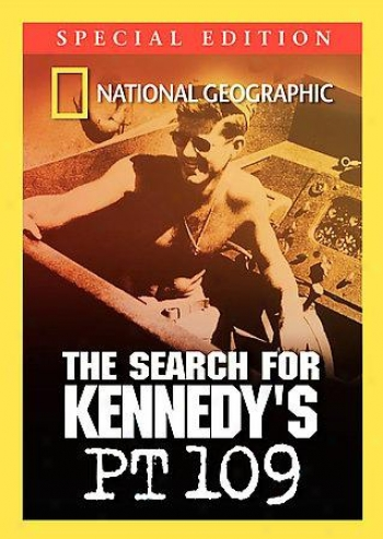 National Geographic - Pt 109: Kennedy's Lost Ship