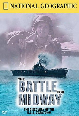 Public Geographic - The Battle For Midway