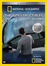 National Geographic: The Indestructibles - Season One