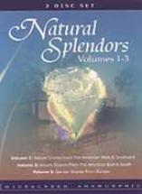 Natural Splendors - Volumes 1-3