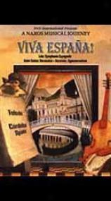 Naxos Musical Journey, A - Viva Espana!